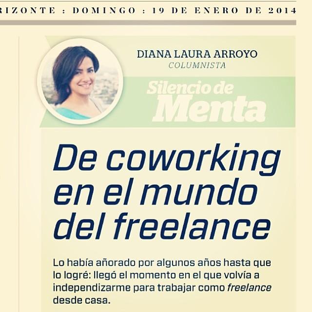 De coworking en el mundo del freelance