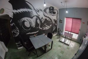 instalaciones coworking monterrey
