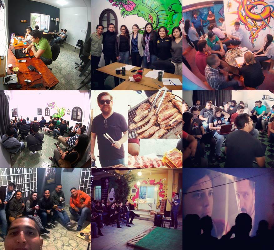 Comunidad Coworking Monterrey